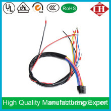 Automotive Wiring Harness for Control Panel