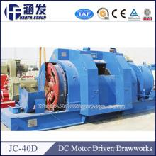 Driworks dirigidos por motor de DC para la plataforma de perforación petrolífera