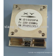 3 phase isolation transformers Rf isolator (UHF)