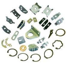 Mild Steel/Medium Steel Stamped Parts