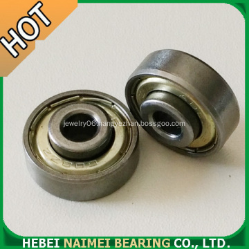Customized Extemded Inner Ring Series Insert Bearings