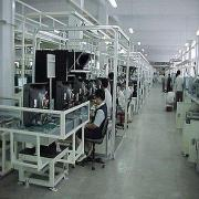 Good-quality Professional Color TV Processing Production Line, Energy-saving, Automatic