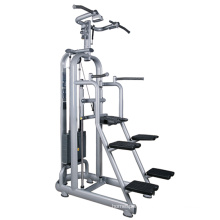 Assist Chin DIP Machine Commercial Gym Strength Equipment