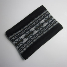 Custom Adult Jacquard Neck Scarf