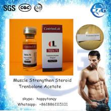 Tren-Ace 75 Muscle Strengthen Steroid Trenbolone Acetate