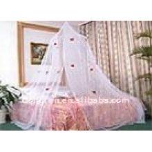 Mosquitero tratado / canopy de la cama de las muchachas