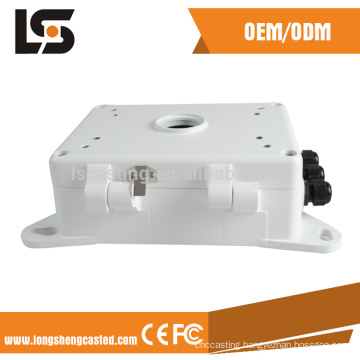 die casting product aluminum die cast junction box