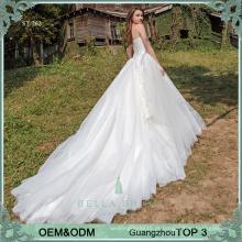 Imagens reais de lindos vestidos de noiva vestidos de noiva vestidos de casamento online grossistas vestidos de casamento guangzhou para mais siz