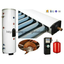 China best efficiency solar water heating SYSTEM