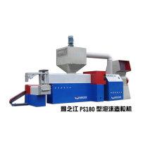 Máquinas de reciclaje Power PS