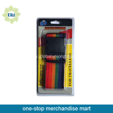 Wholesale Factory Price Luggage Strap