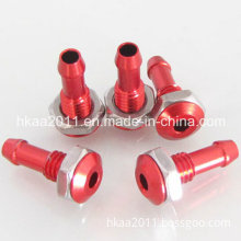 CNC Turning Parts, First Class Quality Custom Water Outlet