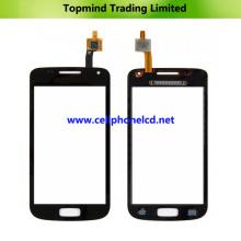 Panneau d'écran tactile pour Samsung Galaxy W I8150