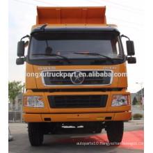 DAYUN N8,336 hp 6*4 Dump truck