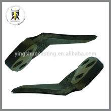cast iron agriculture machinery equipment parts