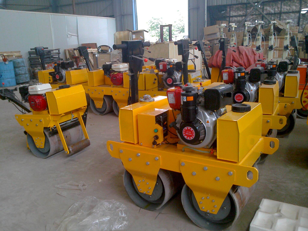 Road Roller Pricelist