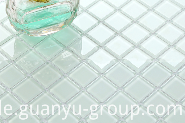 Crystal Pure Color Mosaic CH4012PM CLOSE