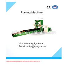 El precio de la máquina de cepillado usado para la venta caliente en la acción ofrecida por la fabricación de China de la máquina que planea