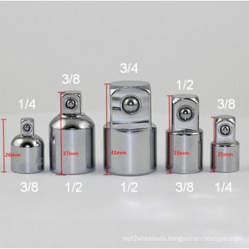 1/2 to 3/8 Inch Socket Adaptor Driver for Mechanic Repair
