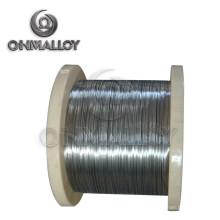 SGS Fecral21 / 6 Fournisseur 0cr21al6nb Wire Precise Resistor