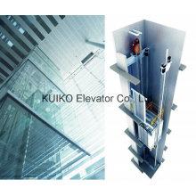Uso en el hogar Pequeños ascensores