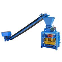 Заводская линия по производству недорогих машин для производства кирпича