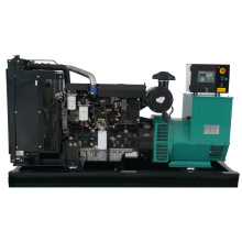 Low MOQ for Diesel Generator Set With Perkins Engine 120 kW perkins diesel generator for sale export to Romania Wholesale