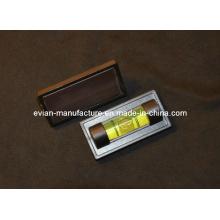 Flacon tubulaire avec base magnétique ou base d'autocollant (EV-V921)