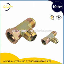 Hi,2017 Factory supply hydraulic coupling