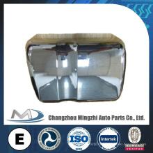 Couverture de base internationale de miroir avec Chrome pour camion américain