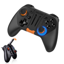 High Quality Wireless Blue Tooth Competitive Joystick Gamepad PC Phone Game Controller For Android & IOS
