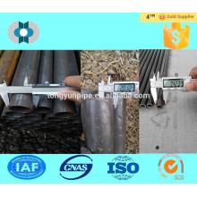 Stahlrohr / für Flüssigkeitsrohr