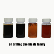 Émulsifiants primaires et secondaires pour fluides de forage