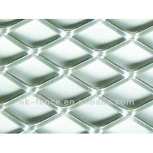 hot dip galvanized zinc expanded wire mesh