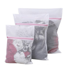 laundry plastic bag