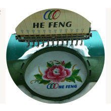 T-shirt Single Head Embroidery machine