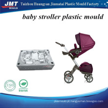 Plastic baby stroller mould