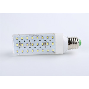 Microfone Sensor Retrofit Led Corn Bulb Light