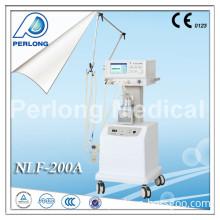 CPAP newborn baby Ventilator system NLF-200A