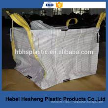 Haute qualité usine prix Antistatique 100% vierge Jumbo sac en polypropylène
