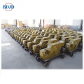 Rebar Steel Rib Cutting Threading Machine