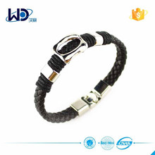 Hot selling Women Leather Bracelet