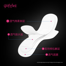 Serviettes hygiéniques pour femmes