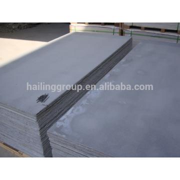 Panneau de ciment 100% sans amiante