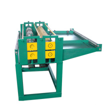 Fabrik maßgeschneiderte Edelstahl Metall Stahl Schneidemaschine Schneiden