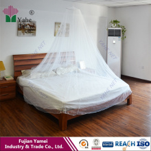 Whopes Approved Circular Mosquito Net