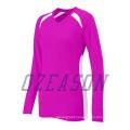 Ozeason Custom Make Volleyball Uniform / Sleeveless Jersey / Volleyball Sports Wear