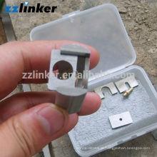Kit de ferramentas de reparação simples para dentista