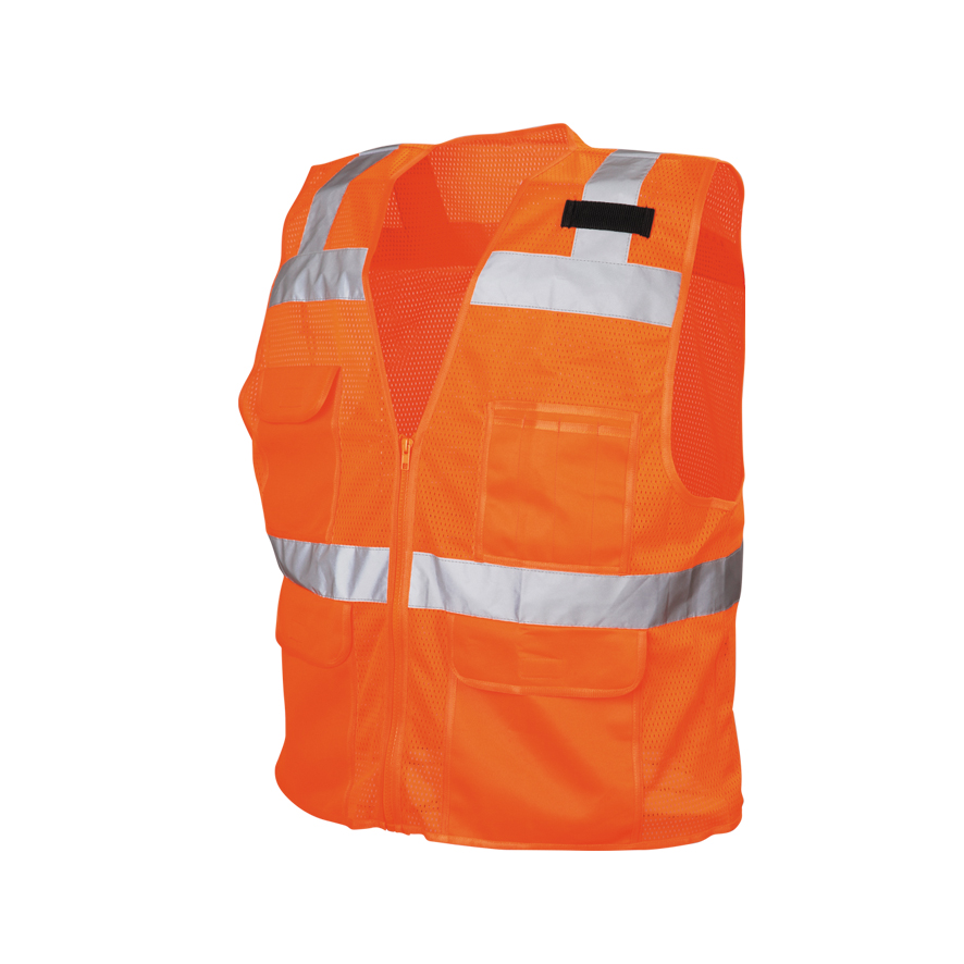 Security Police Vest