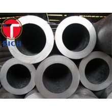 Hot Rolled seamless steel tubes for hydraulic pillar service
